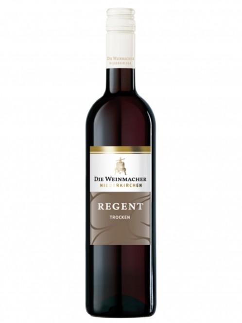 Regent trocken - Die Weinmacher