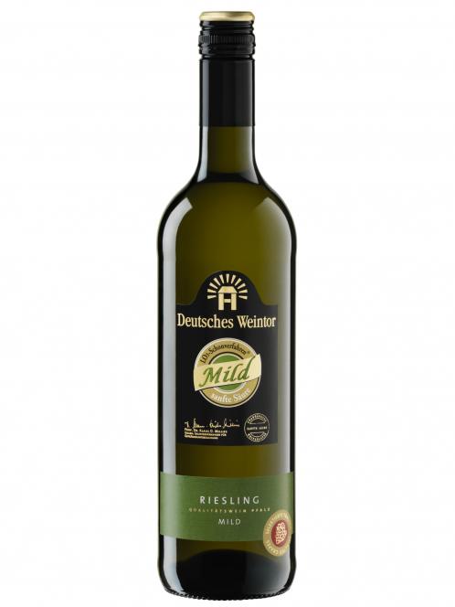 Riesling MILD - Deutsches Weintor -