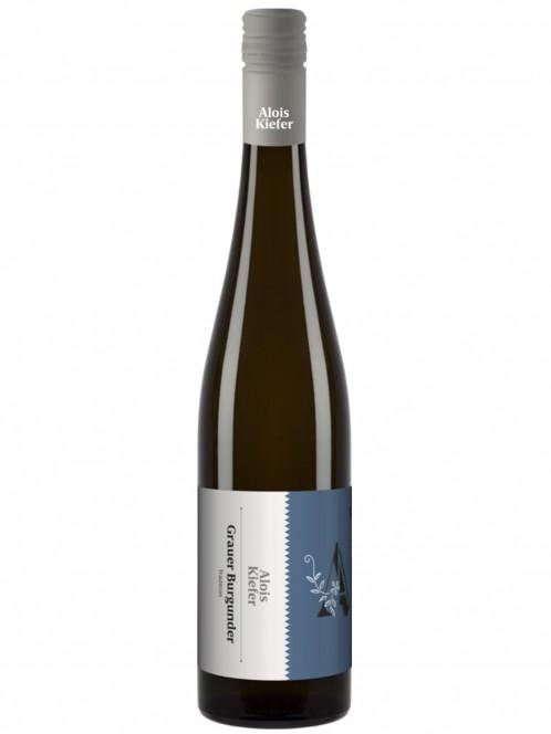 Dornfelder Rotwein halbtrocken - Aloisiushof -