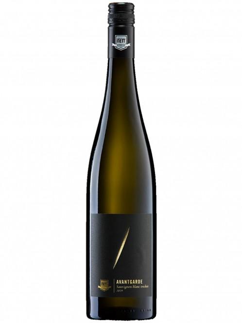"Sauvignon Blanc trocken ""Höhe"" - Bergdolt,Reif & Nett - Avantgarde"