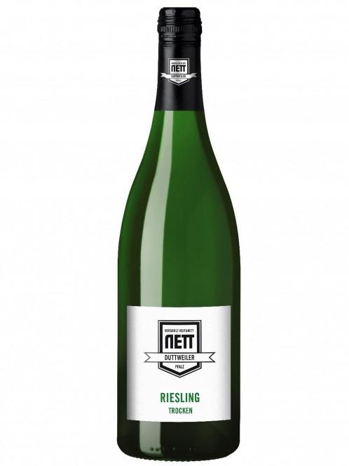 Riesling trocken - Bergdollt,Reif & Nett - Creation