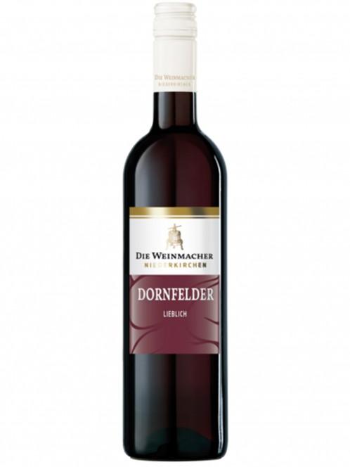 Dornfelder lieblich - Die Weinmacher