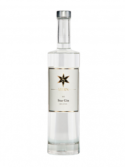 44 Star Gin Deluxe