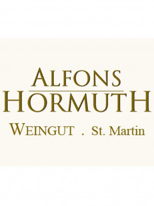 Sauvignon blanc trocken EXPRESSION - Hormuth