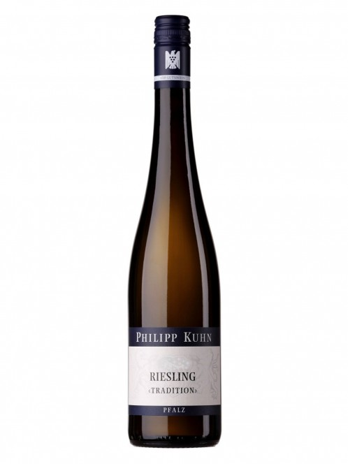 Riesling trocken Tradition - Philipp Kuhn -