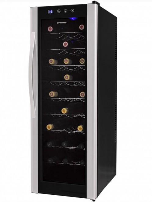 30 Flaschen Weinkühlschrank - Syntrox
