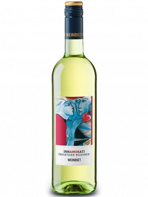 Innamorati Fruchtiger Weisswein - Weinbiet