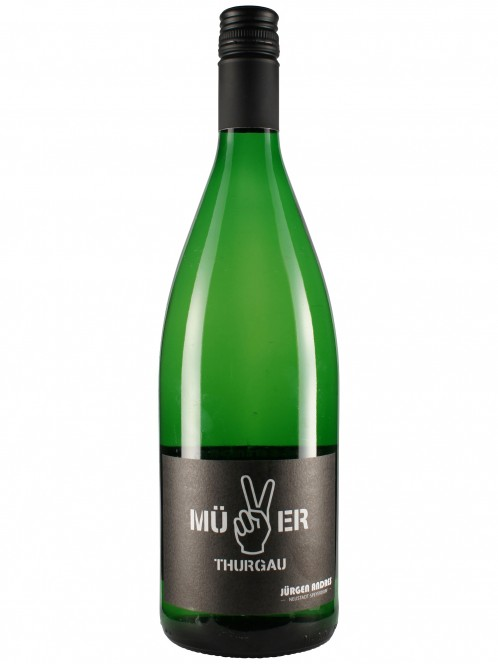 Müller-Thurgau - Andres