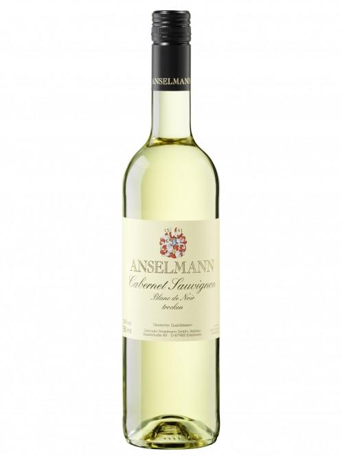 Cabernet Sauvignon blanc de noir trocken - Anselmann -
