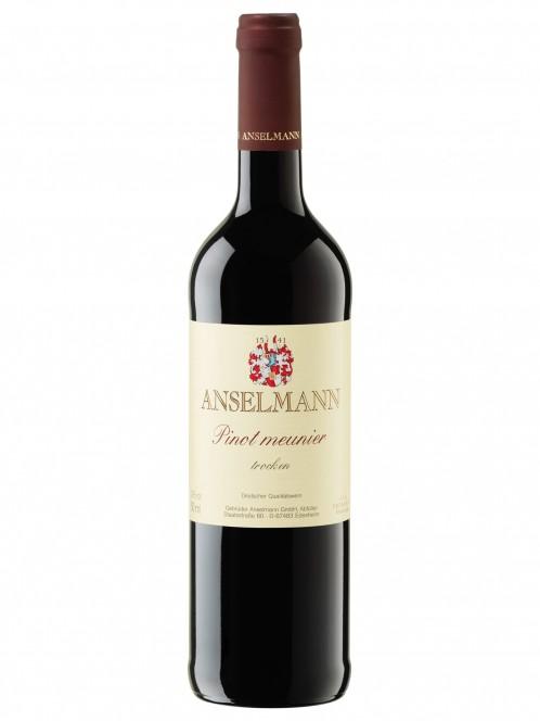 Pinot meunier trocken - Anselmann -