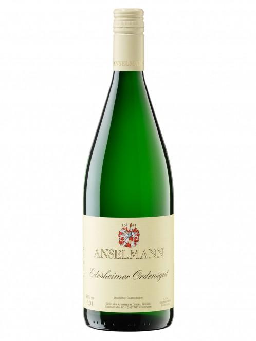 Qualitätswein - Anselmann