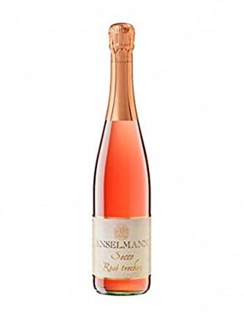Rosé trocken Secco - Anselmann -