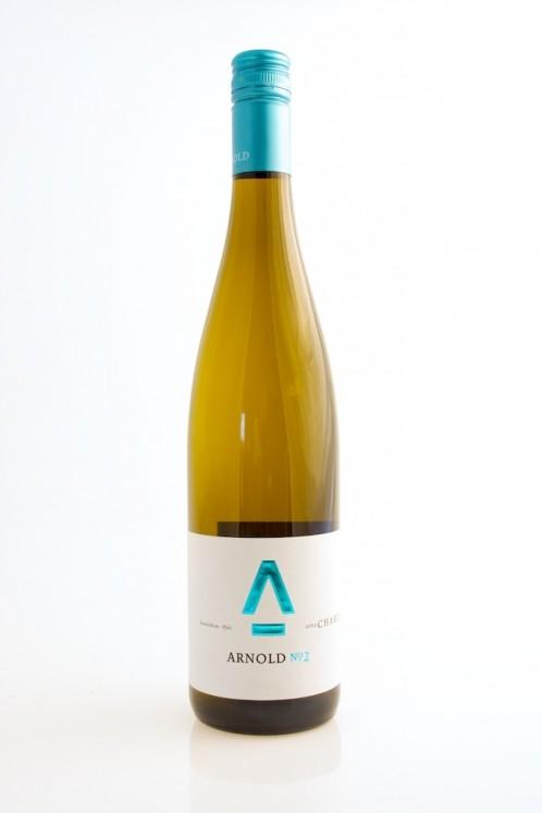 Chardonnay Q.b.A. trocken - Arnold