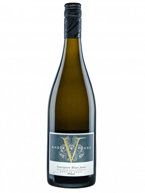 Sauvignon Blanc fumé - Knöll & Vogel