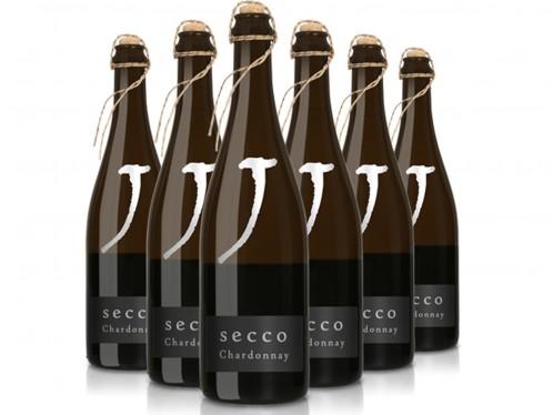 6 Flaschen BIO Chardonnay Secco, trocken - Neuspergerhof
