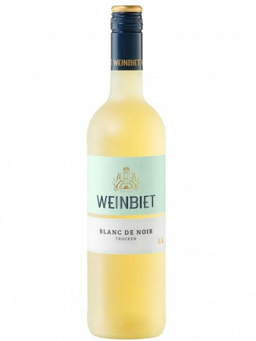 Weinbiet Manufaktur - Blanc de Noir trocken