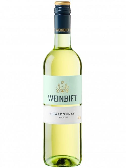 Weinbiet Chardonnay trocken