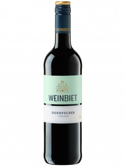 Dornfelder trocken - Weinbiet