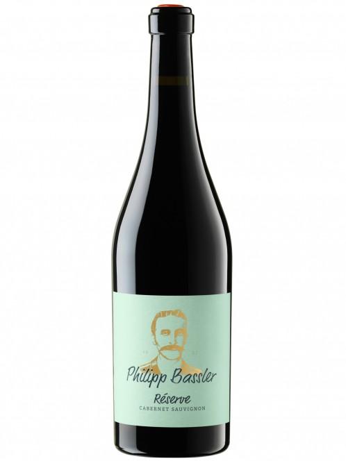 Réserve Cabernet Sauvignon trocken - Weinbiet