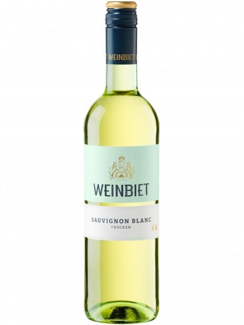 Weinbiet Sauvignon Blanc trocken