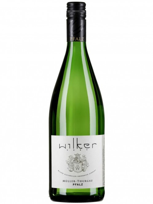 Müller-Thurgau - Wilker