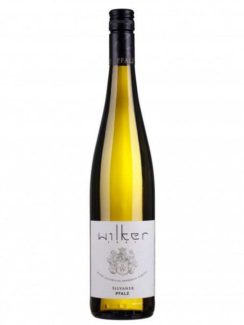 Silvaner trocken - Wilker -
