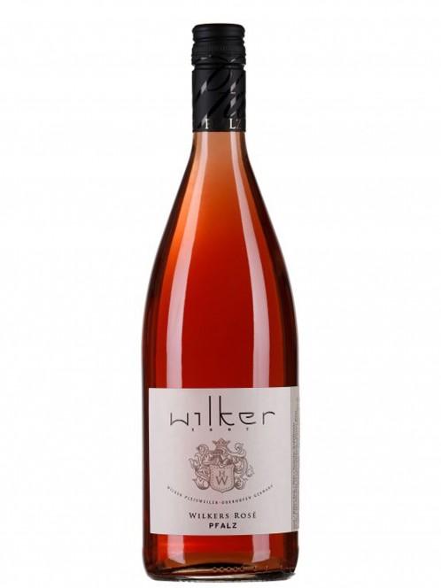 Wilkers Rosé mild