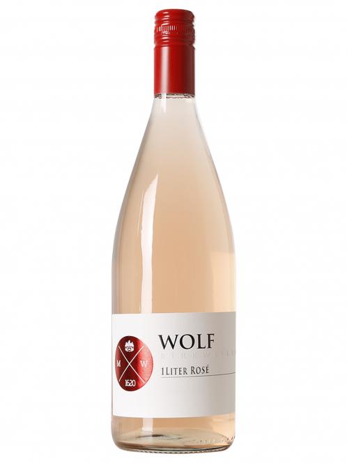 Rosé trocken - Wolf - Literwein