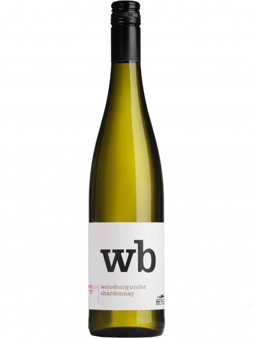 Weingut Hensel Weissburgunder & Chardonnay Aufwind
