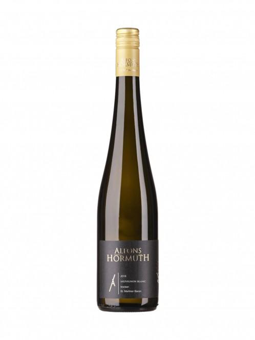 Sauvignon blanc trocken Passion - Hormuth