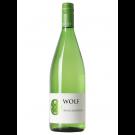 Weisser Burgunder  - Wolf - Literwein