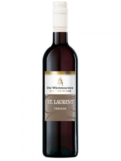 St. Laurent trocken - Die Weinmacher