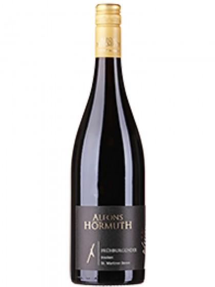 Pinot Noir trocken Passion - Hormuth