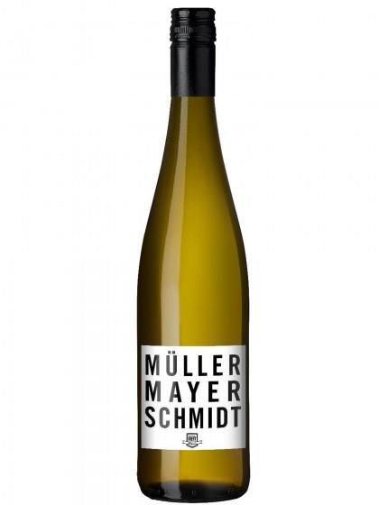 Müller Mayer-Schmidt Müller-Thurgau trocken  - Bergdolt,Reif & Nett - Creation