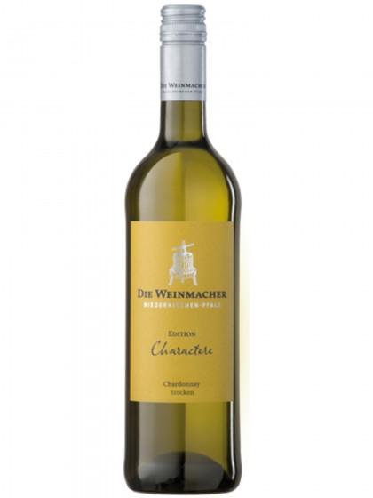 Chardonnay trocken - Die Weinmacher