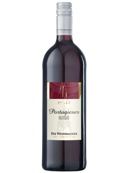 Portugieser Rotwein trocken - Die Weinmacher