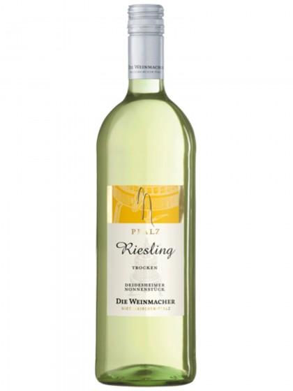 Riesling Deidesheimer Nonnenstück trocken - Die Weinmacher