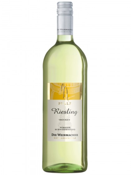 Riesling Forster Schnepfenflug trocken - Die Weinmacher