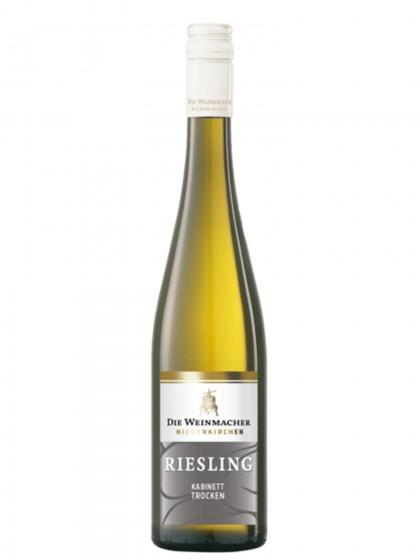 Riesling Kabinett Deidesheimer Hofstück trocken - Die Weinmacher