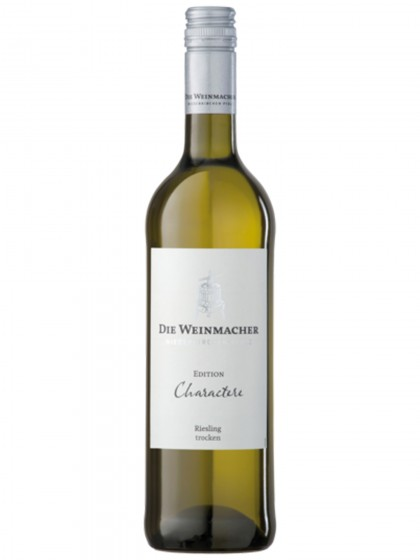Riesling trocken - Die Weinmacher