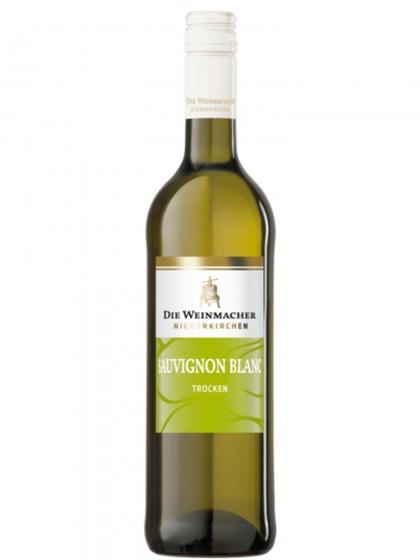 Sauvignon Blanc Neu Im Sortiment Trocken - Die Weinmacher