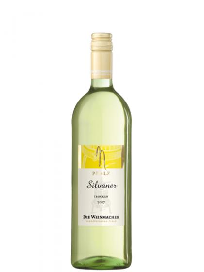 Silvaner trocken Liter - Die Weinmacher