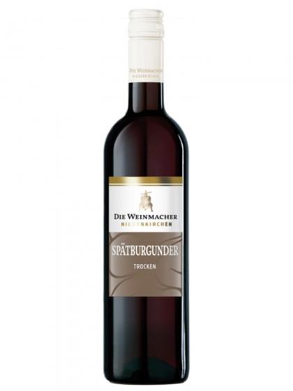 Spätburgunder trocken - Die Weinmacher