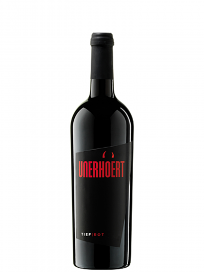UNERHOERT Dornfelder / Cabernet Sauvignon Cuvée - Die Weinmacher