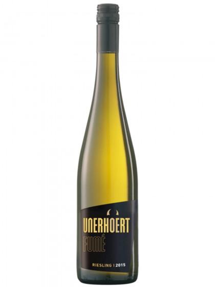 Unerhoert Riesling Fumé trocken - Die Weinmacher
