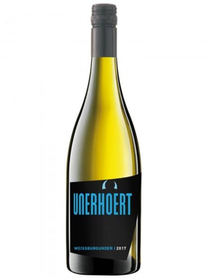 unerhoert-weissburgunder-trocken - Die Weinmacher