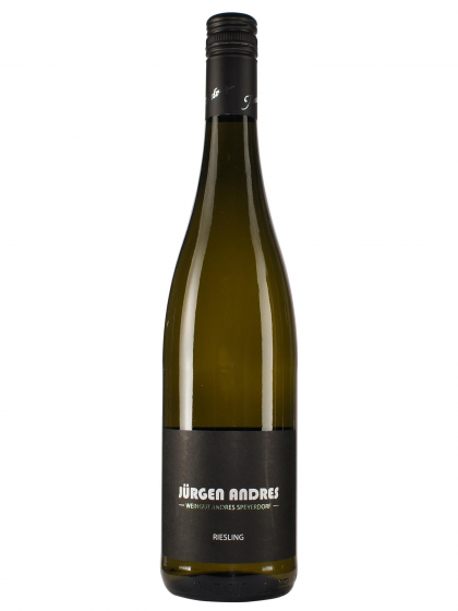 Riesling - Andres