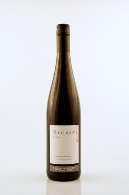 Pinot noir trocken  - Rothmeier -