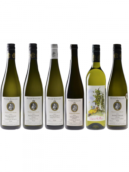 Stolleis Riesling Probierpaket