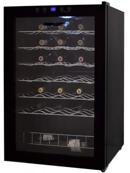 48 Flaschen Weinkühlschrank - Syntrox